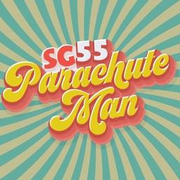 SG55 Parachute Man