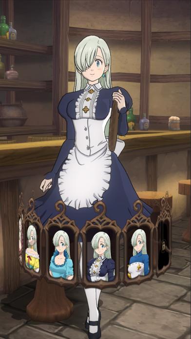 The Seven Deadly Sins Screenshot