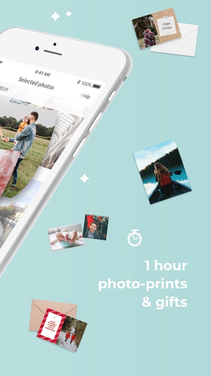 Print Photo - photo print app screenshot-1