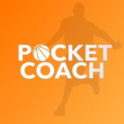 Pocket Coach: Basketball Board