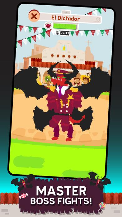 Pinata Punishers: Idle Clicker screenshot 6