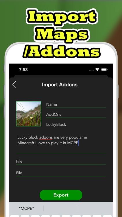 Mods & Addons For Minecraft PE screenshot-4