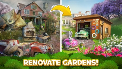 Solitales: Gardening Solitaire free Spin hack