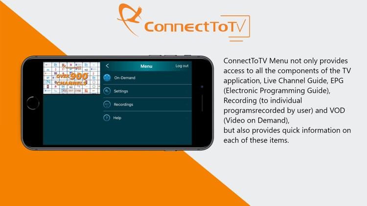 ConnectToTV screenshot-3