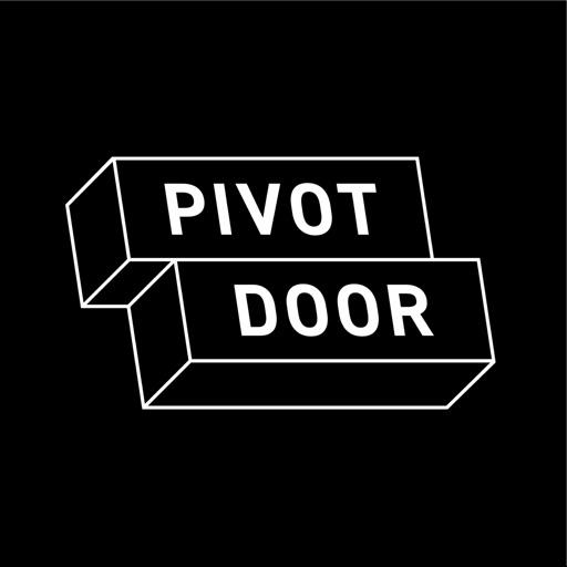 PIVOTDOOR(ピボットドア)