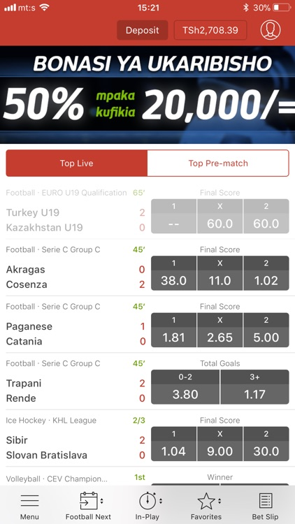 meridian sports betting tanzania