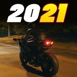 Motor Tour: Motorcycle Racing