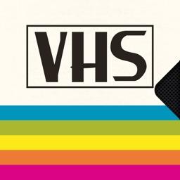 VHS Tapecorder