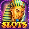 スロット マシン - パチスロ Pharaoh's Slot
