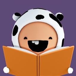 Kindergo - Read Kids Books