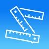 SmartRuler - 定規アプリ, 計測, 身長測定