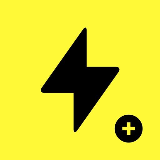 My Lightning Tracker Pro icon