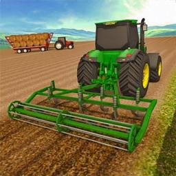 Modern Farming Simulation