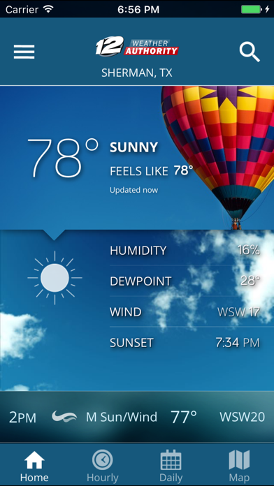 cancel KXII Weather Authority App app subscription image 1