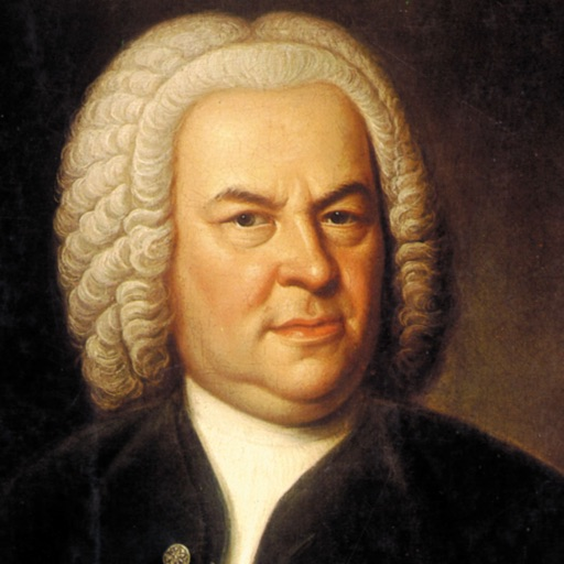 The Best of Bach - Music App