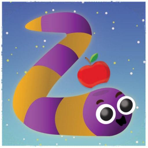 Slither eo 3D -Игры про червей
