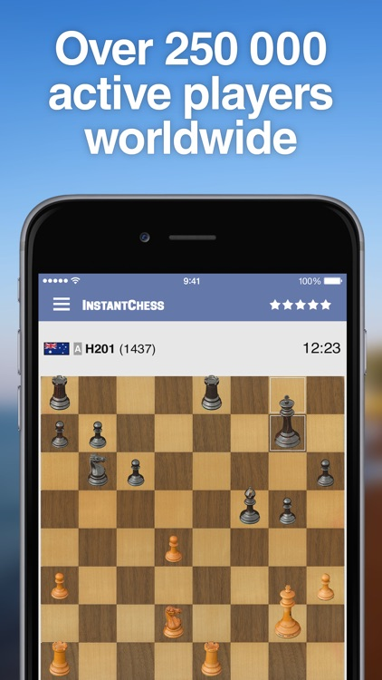 Instant Chess screenshot-2