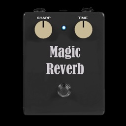 Magic Reverb : Audio Unit EFX
