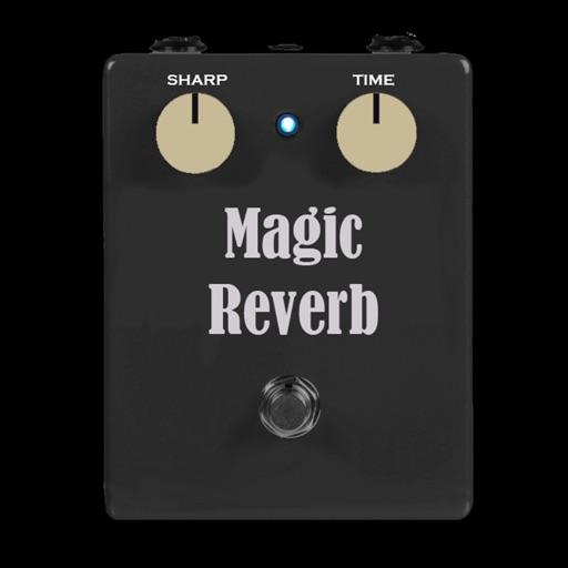 Magic Reverb : Audio Unit EFX