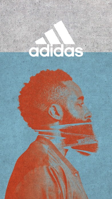 Screenshot for adidas - Sports & Style in United States App Store