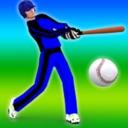 Smashing Baseball: home run