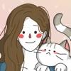Hana's Story - お絵かきロジック - iPhoneアプリ
