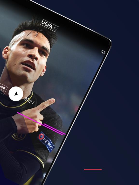 UEFA.tvのおすすめ画像2