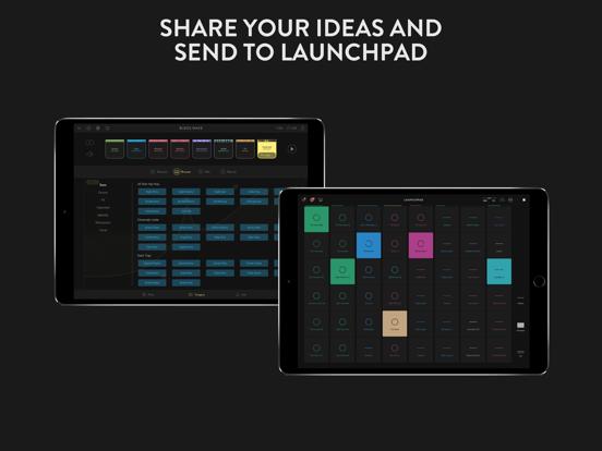 iOS Musician Apps: Novation Launchpad