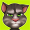 App Icon for Mi Talking Tom App in Dominican Republic App Store