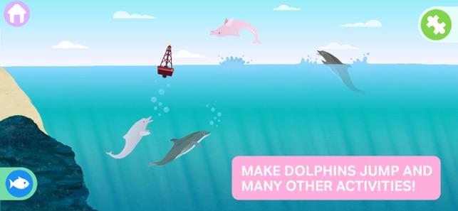 MarcoPolo Ocean Screenshot