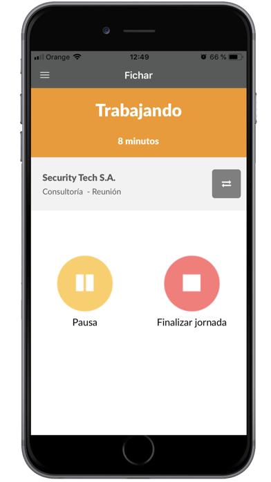download Bixpe Control horario apps 6