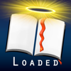 Touch Bible Loaded: Study App - Patrick Franklin Cover Art