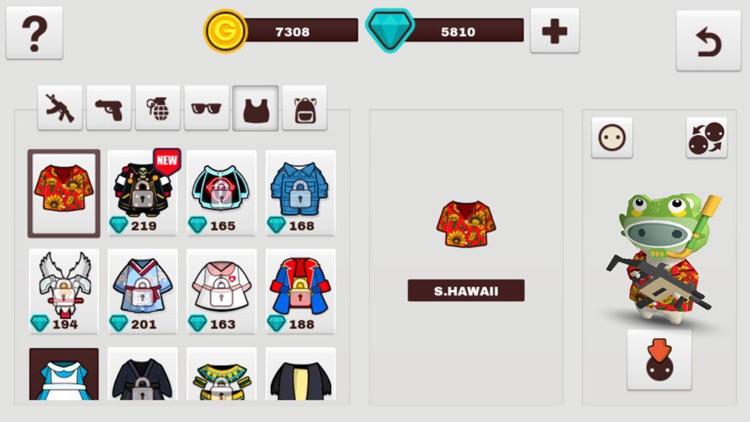 MilkChoco - Online FPS screenshot-6
