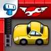 Tiny Auto Shop: машины