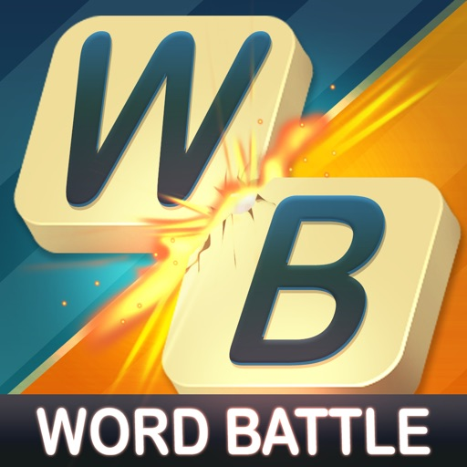 Word Battle: unscramble words