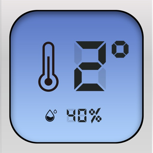 Digital Temperature&Hygrometer