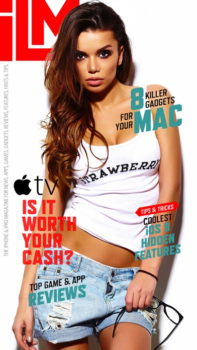 iLifestyle Magazine For Apps screenshot two