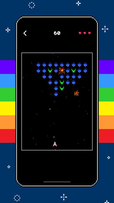Arcadia - Jeux Watch d'Arcades