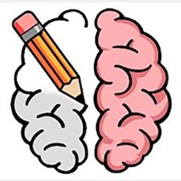 脑洞大师-涂鸦画画