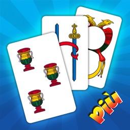 Tressette Più -Giochi di Carte