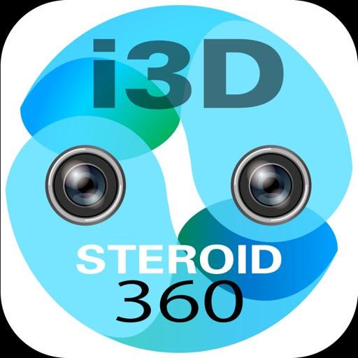 i3DSteroid360