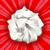 Paper Throw - Aim and Toss - iPhoneアプリ
