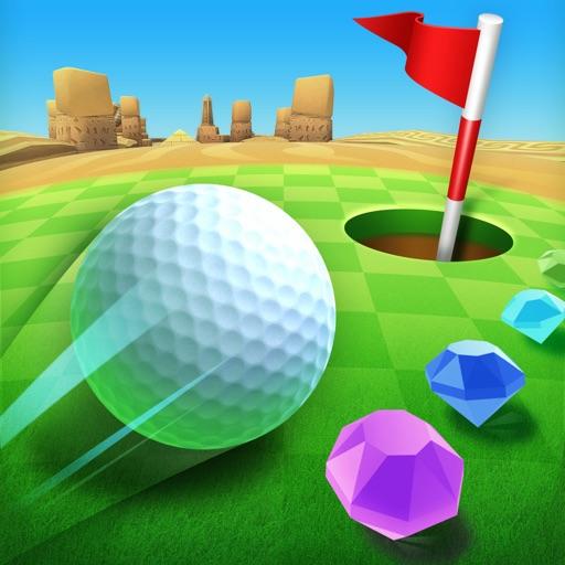 Mini Golf King icon