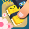 App Icon for Push Sushi - slide puzzle App in United States IOS App Store