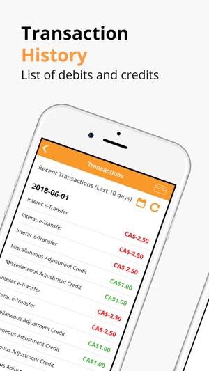 PAYFARE App on the App Store