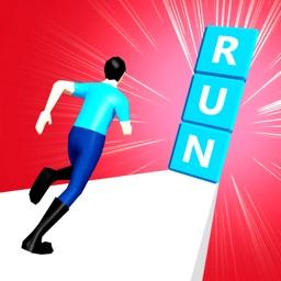 Words Run 3D