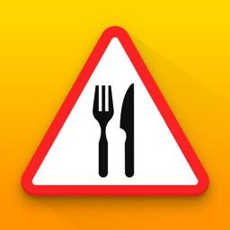 Allert - for food allergies