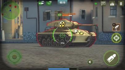 戦争兵器 - せんしゃゲーム (War Machines)のおすすめ画像3
