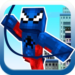 Game for Minecraft: MineSwing