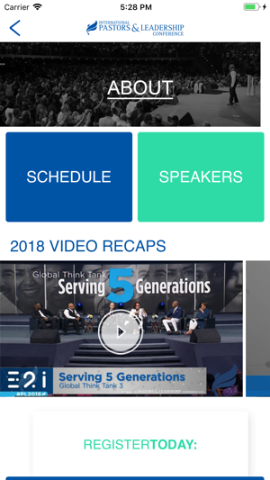 T D  Jakes Ministries App on the App Store